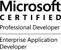 MCPD Enterprise Application Developer